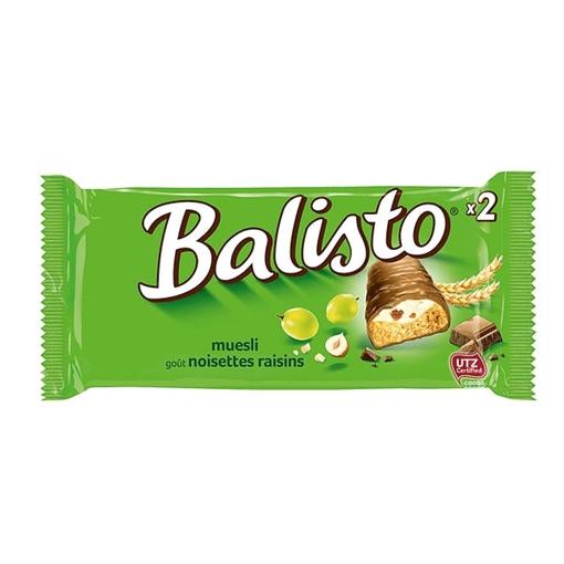 Billede af Balisto Müsli-Mix 37 g.