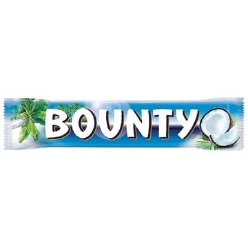 Billede af Bounty Mælkechokolade 57 g.