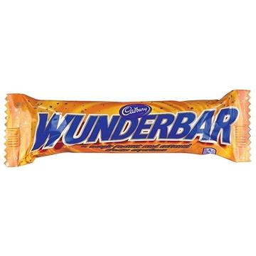 Billede af Cadbury Wunderbar 49 g.