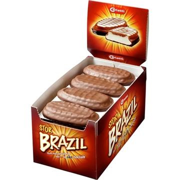 Billede af Carletti Brazil 560 g.
