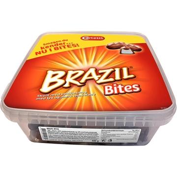 Billede af Carletti Brazil bites 400 g.