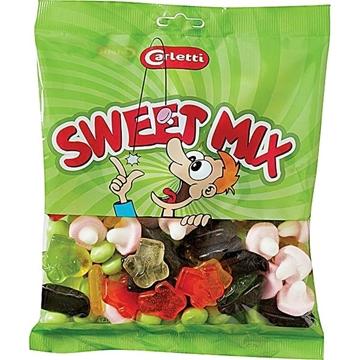 Billede af Carletti Sweet Mix 450 g.
