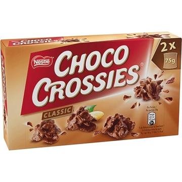 Billede af Choco Crossies Classic 150 g.