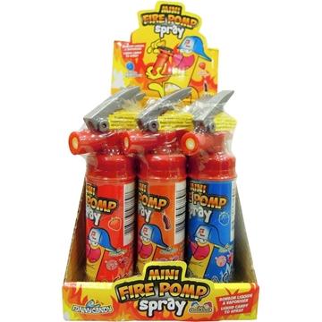Billede af DOK Mini Fire Bomb Spray 32 g.