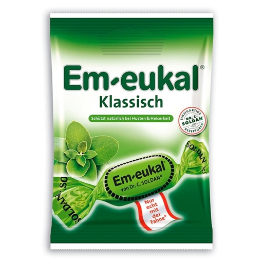 Billede af Em-eukal klassisch 75 g.