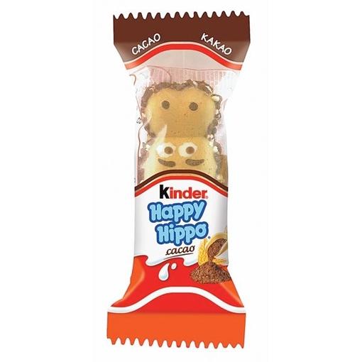 Billede af Ferrero Happy Hippo Cacao 20 g.