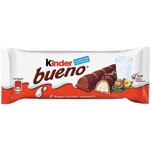 Billede af Ferrero Kinder Bueno 43 g.