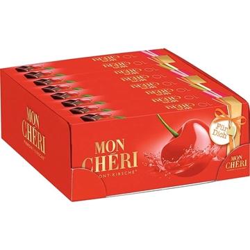 Billede af Ferrero Mon Chéri 105 g.