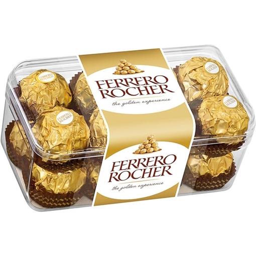 Billede af Ferrero Rocher 200 g.