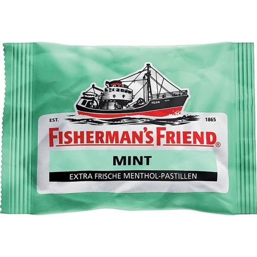 Billede af Fishermans Friend Mint 25 g.