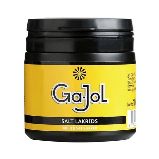 Billede af Ga-Jol Gul Cupholder 100 g.