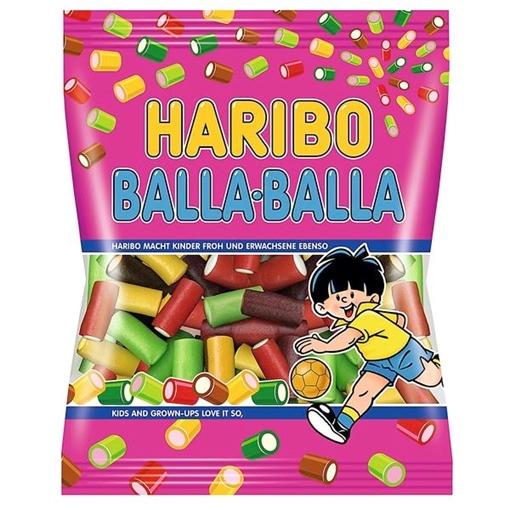 Billede af Haribo Balla Balla 175 g.