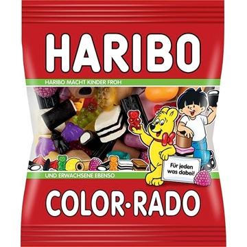 Billede af Haribo Color-Rado 100 g.