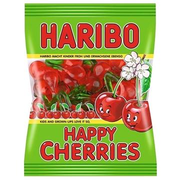 Billede af Haribo Happy Cherries 200 g.
