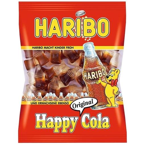Billede af Haribo Happy Cola 200 g.
