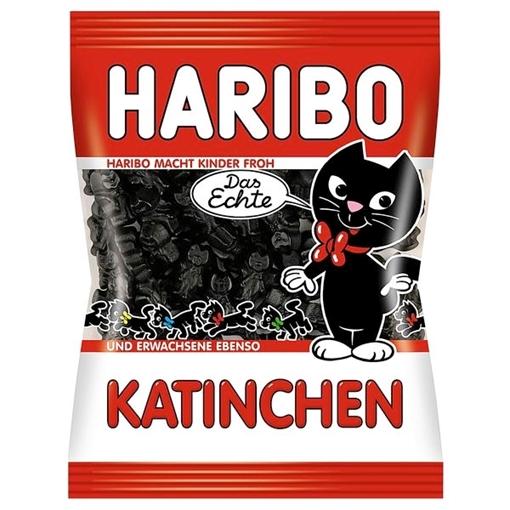 Billede af Haribo Katinchen 200 g.
