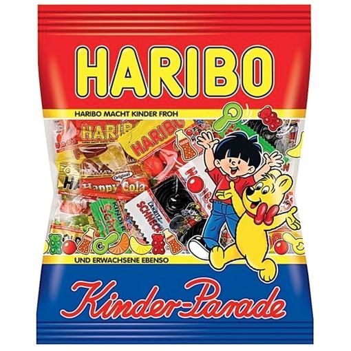 Billede af Haribo Kinderparade Mini 250 g.