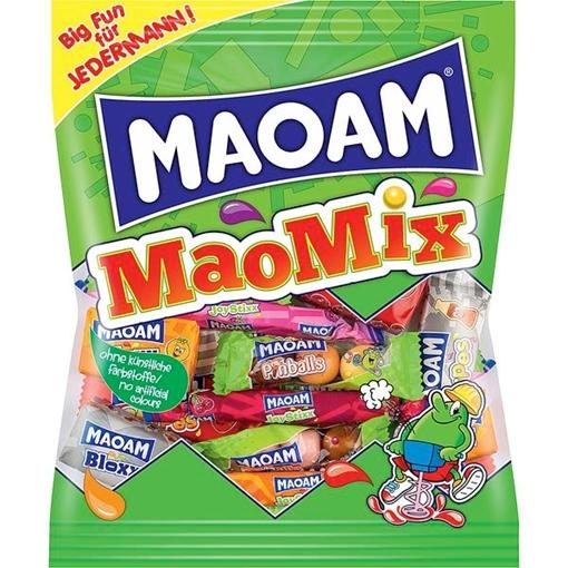 Billede af Haribo Maoam Mao Mix 250 g.
