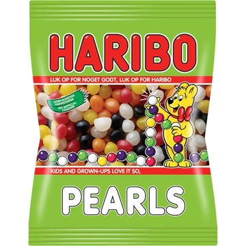 Billede af Haribo Pearls 325 g.