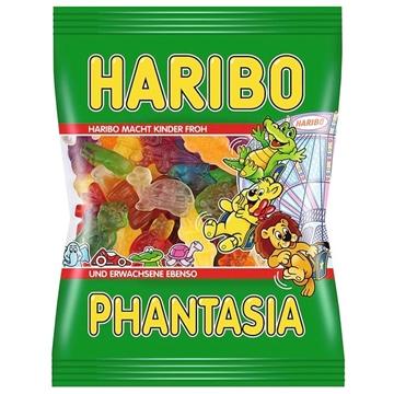Billede af Haribo Phantasia 200 g.