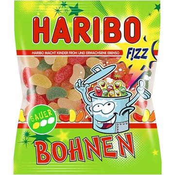 Billede af Haribo Saure Bohnen 200 g.