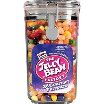 Billede af Jelly Beans Gourmet Einmachglas 700 g.