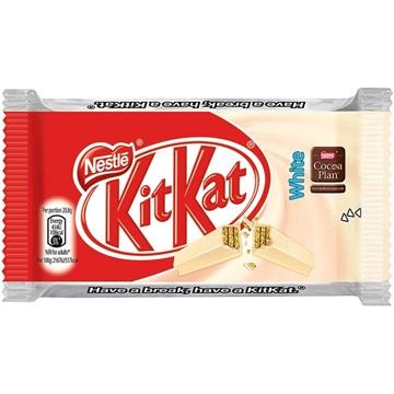 Billede af KitKat White 41,5 g.