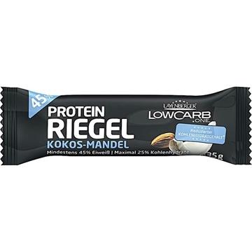 Billede af LowCarb.one Protein-Riegel Kokos-Mandel 35 g.