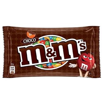 Billede af M&M's Choco 45 g.