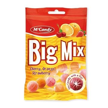 Billede af M'Candy Big Mix 150 g.
