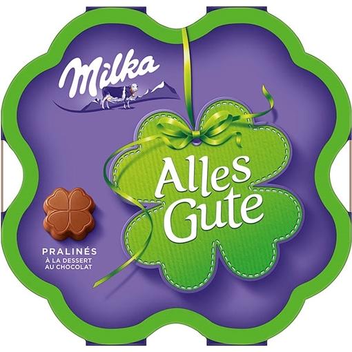 Billede af Milka Alles Gute Dessert au Chocolat Milchcrème 44 g.