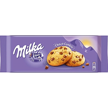 Billede af Milka Choco Cookie 168 g.