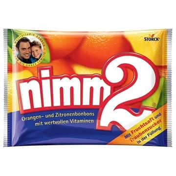 Billede af Nimm 2 145 g.