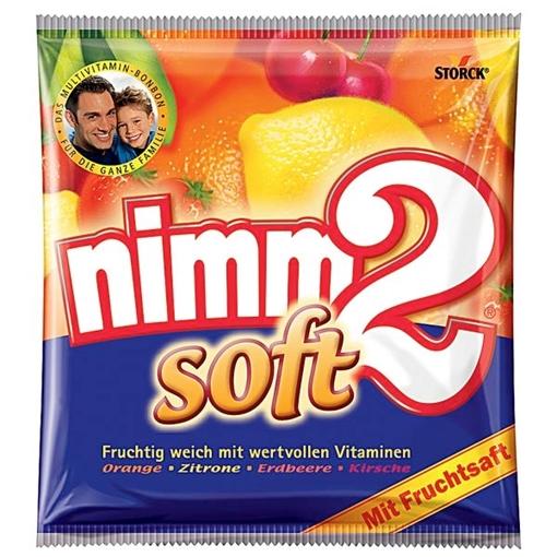 Billede af Nimm 2 Soft 116 g.