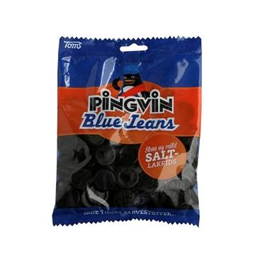 Billede af Pingvin Blue Jeans 250 g.
