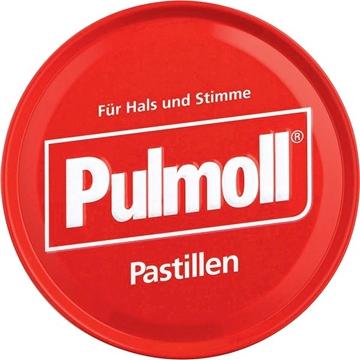 Billede af Pulmoll Classic rot 75 g.