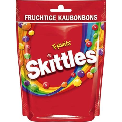 Billede af Skittles Fruits 160 g.