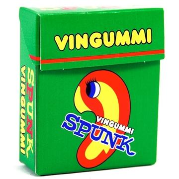 Billede af Spunk Weingummi Single 23 g.