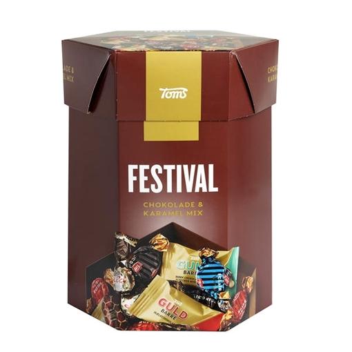 Billede af Toms Festival 2400 g.