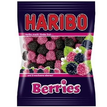 Billede af Haribo Berries 200 g.