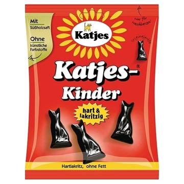 Billede af Katjes Katjes-Kinder 200 g.