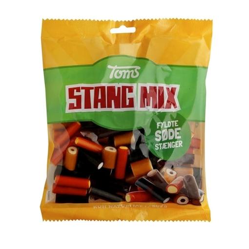 Billede af Pingvin Stang Mix 375 g.