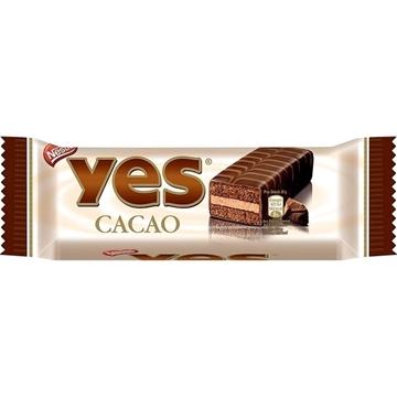 Billede af YES Cacao Kuchenriegel 32 g.