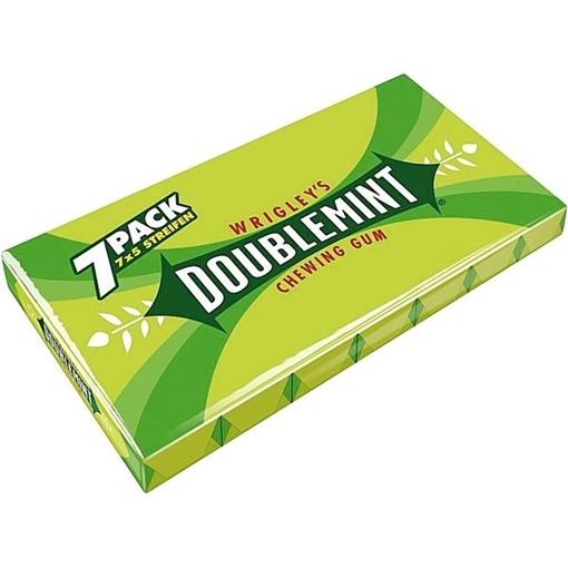 Billede af Wrigley's Doublemint Multi Pack 91 g.