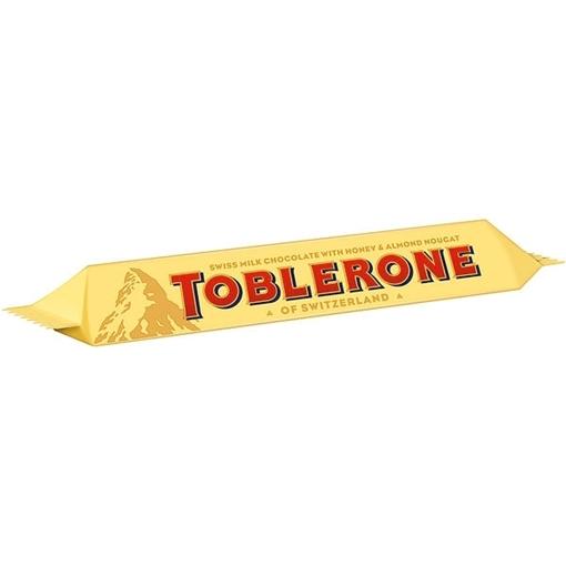 Billede af Toblerone Gul 35 g.