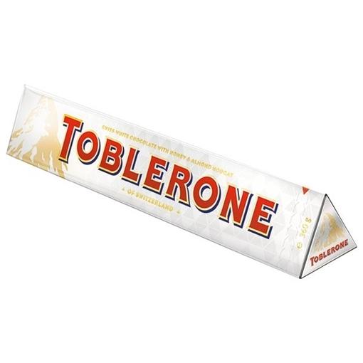 Billede af Toblerone White 360 g.