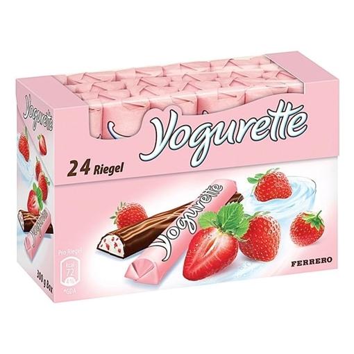 Billede af Ferrero Yogurette 300 g.