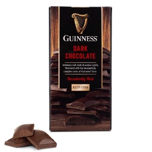Billede af Guinness mørk Chocolade 90 g.