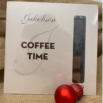 Billede af Jakobsen Coffee Time 140  g.