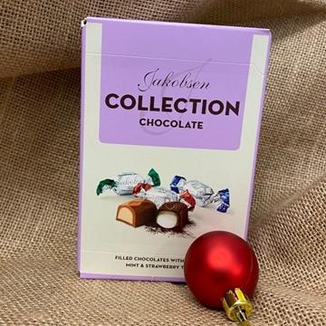 Billede af Jakobsen Selection Chokolade 125g.